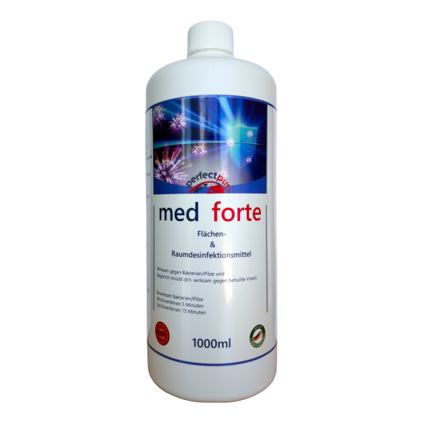 perfectpur med forte 1 L x 9 Stück